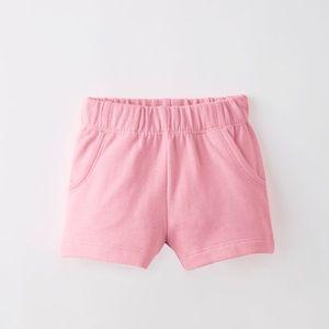 Hanna Andersson Bright Baby Basics Shorts